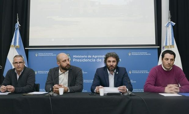 Argentina es uno de los pocos países libres de PRRS en la región.