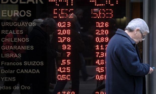 El Banco Central acelera la devaluación y ya se anticipa un dólar de $ 6,30 para fin de año