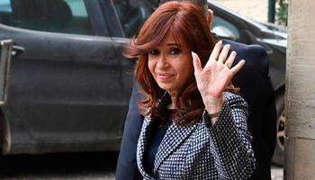 La referencia al campo de Cristina Kirchner en el libro que presentará en los próximos días