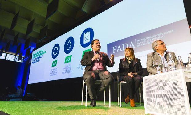 El Congreso Imagina organizado por Fundación FADA va por su tercera edición.