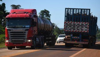 Implementan un nuevo protocolo para el transporte de cargas nacional e internacional