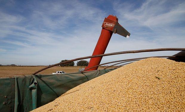 Nuevas tarifas de referencia para el transporte de granos.