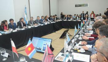 Los temas que se trataron en un nuevo encuentro del Consejo Federal Agropecuario