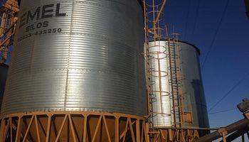 Control de Agroindustria en planta aceitera: incautan  500 toneladas de soja