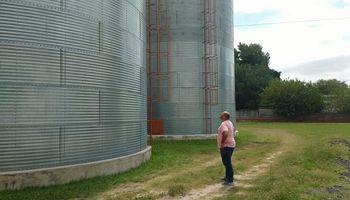 Detectan más de 4.700 toneladas de soja sin su respectiva Carta de Porte