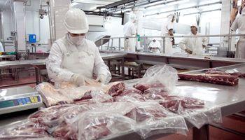 Se suman 19 frigoríficos con acceso a China