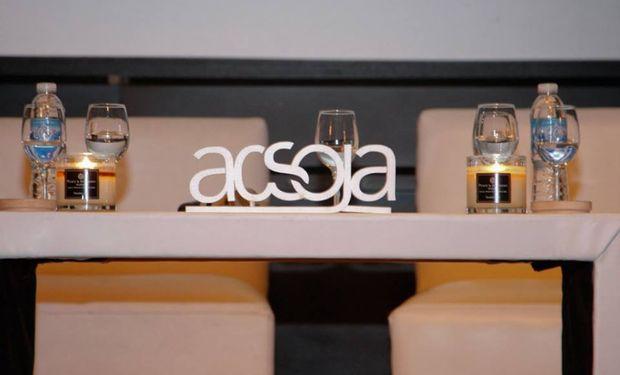 En septiembre llega una nueva edición del Seminario ACSOJA.
