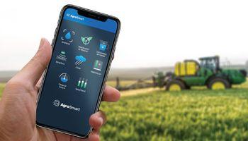 Lanzan AgroSmart: un paquete integral de soluciones para el agro