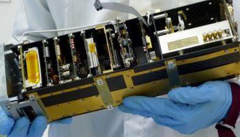 Nanosatélites: un nuevo paradigma de estudio de los recursos naturales