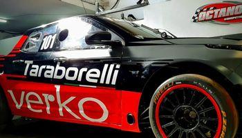 Con tres flamantes Toro 2020 y experimentados pilotos, Fiat anunció su equipo de TC Pick Up