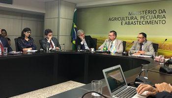Brasil importará genética bovina argentina