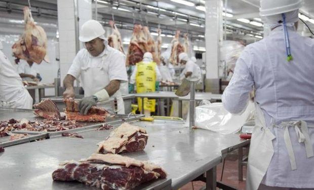Argentina duplicó las exportaciones de carne caprina en lo que va de 2020