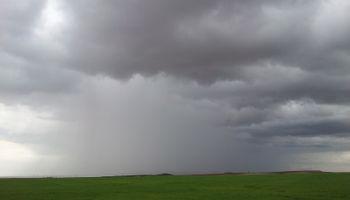 Siguen las lluvias y encienden alarmas