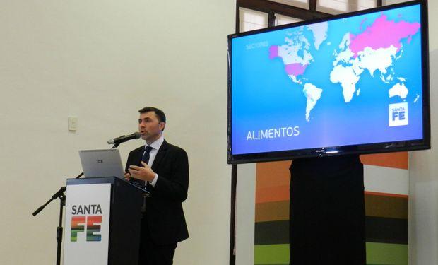 El Plan se presentó este jueves, en la sala Rodolfo Walsh de la sede del gobierno en Rosario.