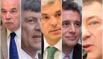 Agroindustria: un repaso por los perfiles de los últimos ministros
