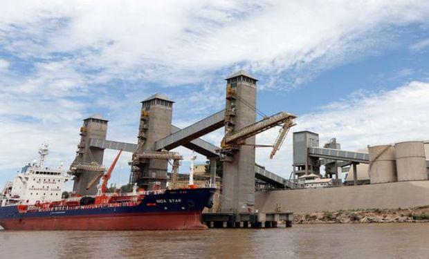 Brasil y Sudeste Asiático: los dos grandes destinos del trigo en el primer mes de campaña.