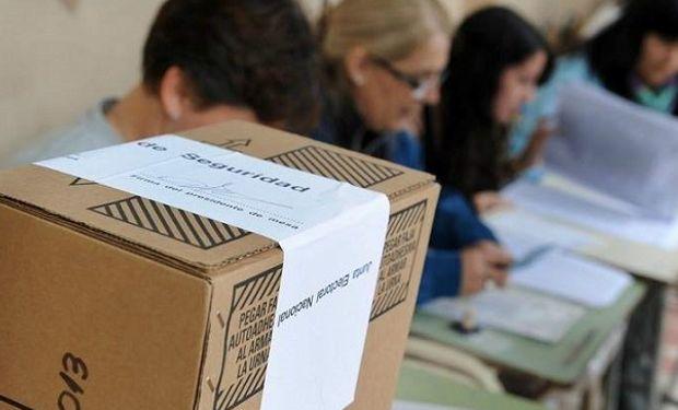 Juan Schiaretti, Mario Negri y Ramón Mestre son los candidatos que llegan con más posibilidades de cara a las elecciones.