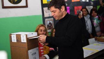 Axel Kicillof será el nuevo gobernador de Buenos Aires