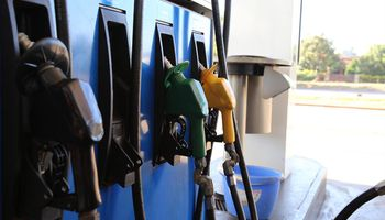 Acopiadores denuncian falta de gasoil en plena cosecha