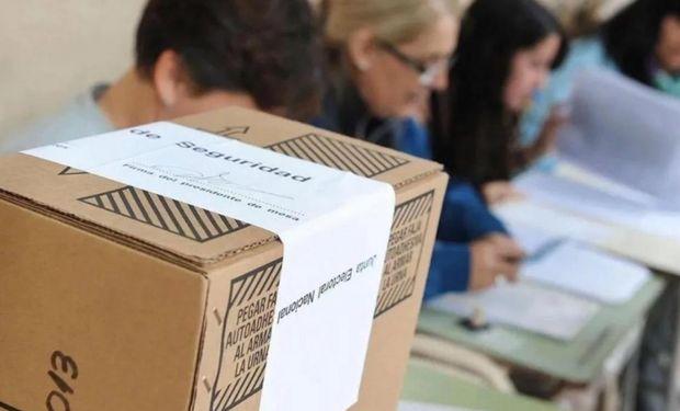 Encuestas para las elecciones 2019.
