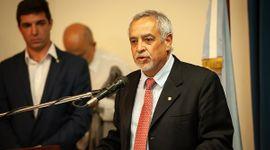Carlos Parera es el nuevo director nacional del INTA