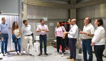 Santa Fe y La Rioja desarrollarán tecnología en agroalimentos y agricultura