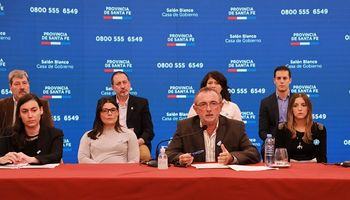 Santa Fe lanzó créditos con tasas subsidiadas para el sector agropecuario y piscícola
