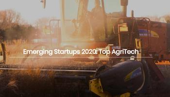 """Agrofy, el único """"minicorn"""" de Sudamérica en el listado global del Agritech"""