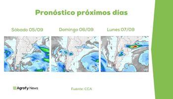 El tiempo se prepara para la transición estacional: qué dice el pronóstico luego de las últimas lluvias
