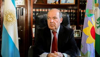 17A: tras la acusación a productores, podrían imputar al intendente de Coronel Suárez por abuso de autoridad