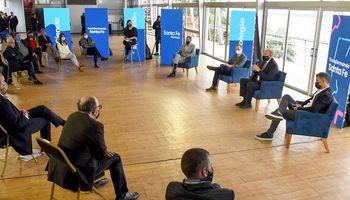 SF500: el fondo de US$ 300 millones que lanzó Santa Fe y Bioceres para apoyar a startups