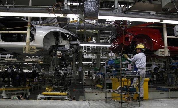 Se frena la economía de Brasil: el PBI retrocedió 0,5% en el tercer trimestre