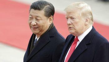 China y EE.UU. definen esta semana el futuro de la guerra comercial