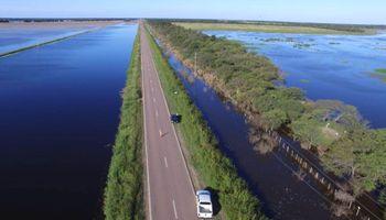 Bajos Submeridionales: acuerdan un Plan Hídrico para enfrentar inundaciones, sequías y anegamientos