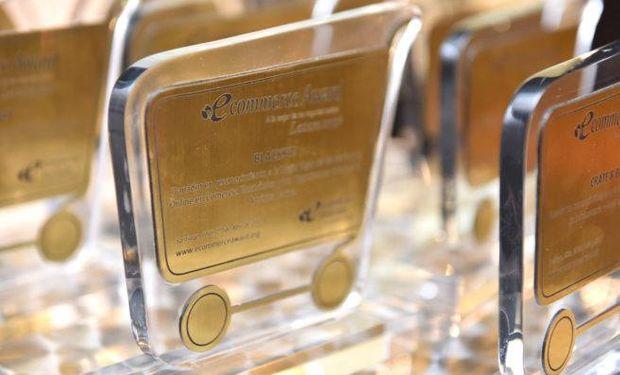 El Ecommerce Institute dio a conocer las empresas argentinas finalistas a los eCommerce Awards Argentina 2017 el mayor reconocimiento que se otorga a las empresas del sector.