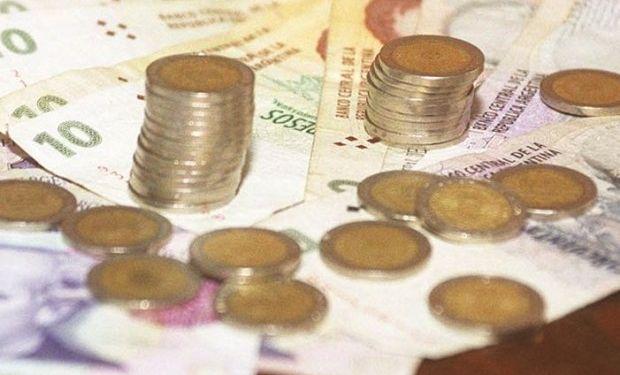 El récord que más preocupa: giros de pesos del BCRA para el Tesoro