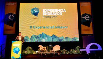 Experiencia Endeavor Rosario: charlas de alto impacto, capacitación y mentorías