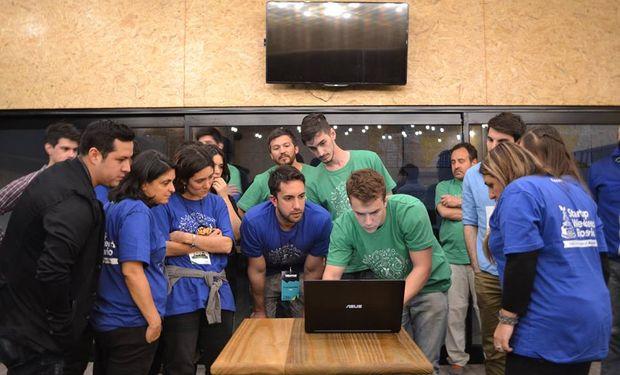 Es el cuarto año consecutivo que se hace en Rosario, pero el primero destinado al  AgTech.