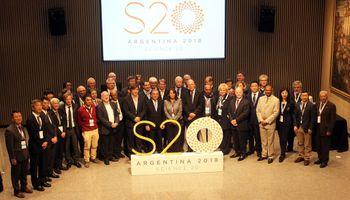 El futuro de los alimentos se debatió en Rosario