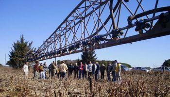 Un desafío de Buenas Prácticas Agrícolas se volvió viral: mirá los mejores tips agrícolas