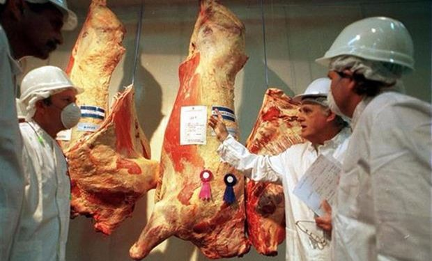 La Mesa de las Carnes viene insistiendo en la necesidad de generar incentivos para que los productores dejen de faenar terneros y novillitos, reinicien los procesos de recría e incrementen la producción.