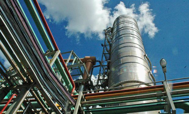 La Argentina no está cerrando nuevos negocios de exportación de biodiésel a los Estados Unidos.