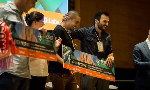Las startups seleccionadas competirán por la posibilidad de exponer su compañía en Agtech Conference 2018 ante más de 500 personas clave de la industria.