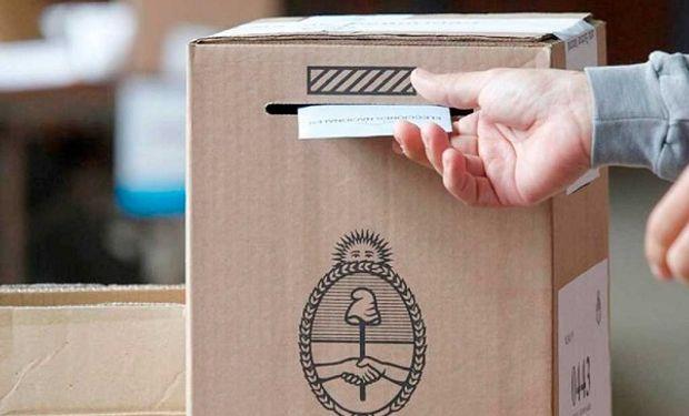 Elecciones generales para gobernador en Entre Ríos.