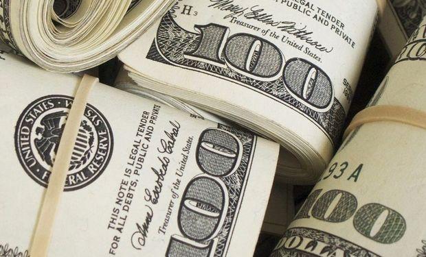 Sube el dólar en la previa a las elecciones.