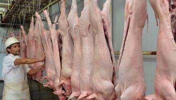 El sector porcino busca transformar la oportunidad de China en realidad