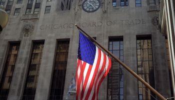 Chicago, entre el estado de los cultivos y las señales de la guerra comercial