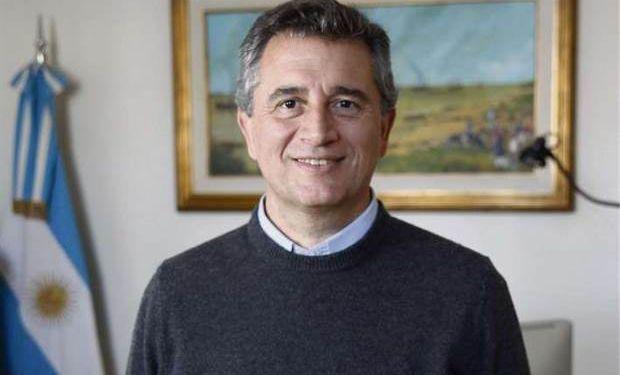 Luis Miguel Etchevehere, nuevo ministro de Agroindustria.