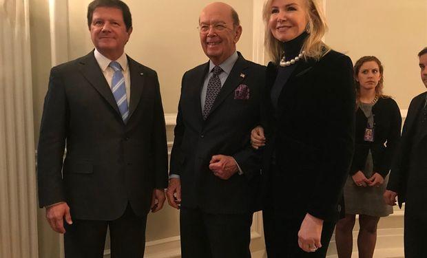 El gobierno de los Estados Unidos dejó la puerta abierta para llegar a un acuerdo por el biodiésel argentino.