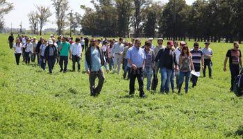 Santa Fe: la visión y los objetivos del nuevo Director Regional del INTA